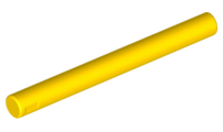 Yellow Bar 4L (Lightsaber Blade / Wand)