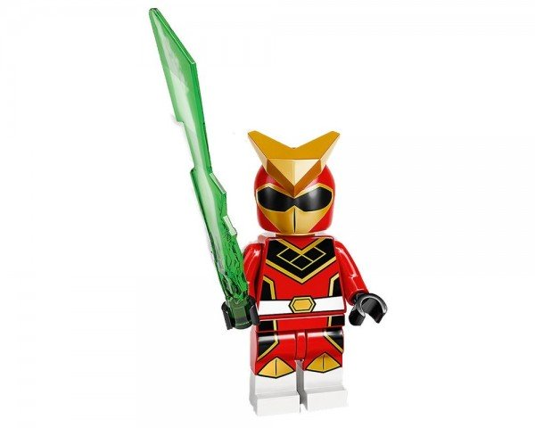 Super Warrior, Series 20
