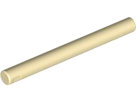 Tan Bar 4L (Lightsaber Blade / Wand)