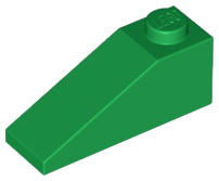 Green Slope 33 3 x 1
