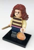 Hermione Granger, Harry Potter, Series 2
